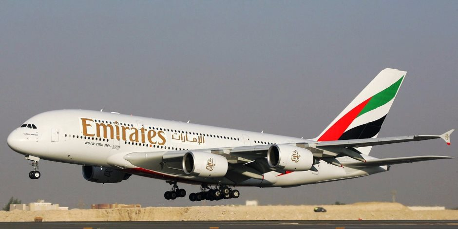طيران الإمارات تسجل أرباحا بفضل خفض التكاليف