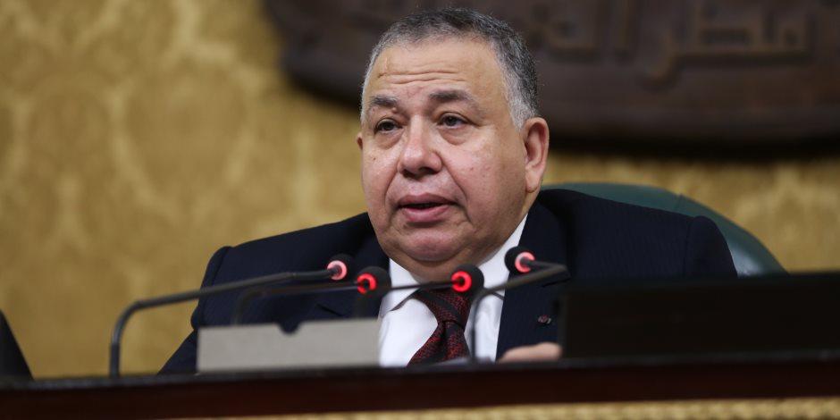 وكيل البرلمان: مصر بلد الأمن والأمان والدولة بكل مؤسساتها فى خدمة القرآن الكريم