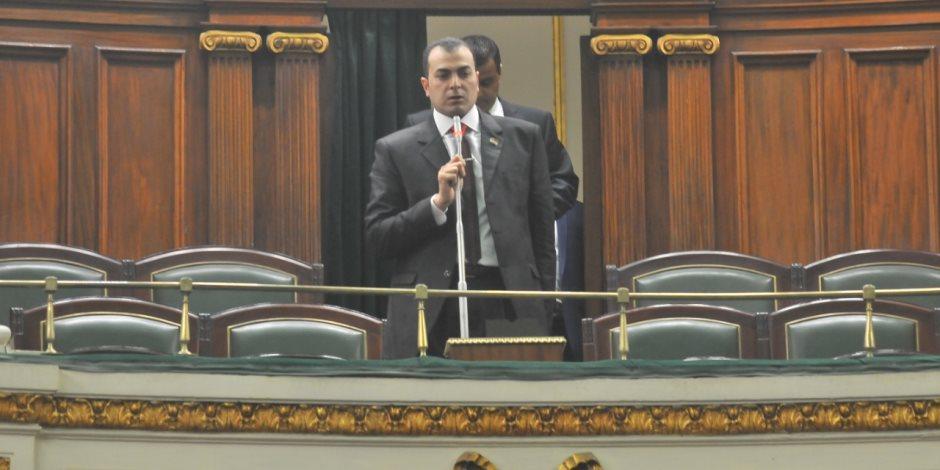خالد أبو طالب: عمرو موسى أحد نقاط قوة مصر في حلحلة أزمة سد النهضة