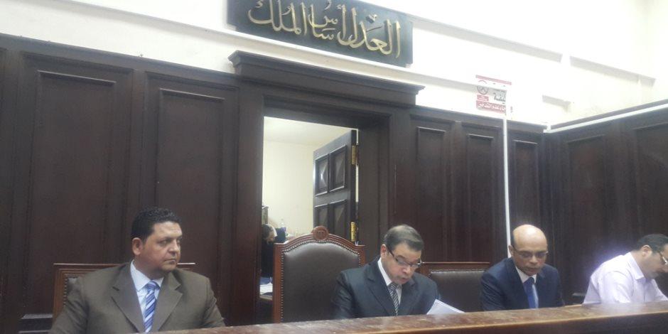 رئس حي الموسكي المتهم بالرشوة أمام محكمة جنوب القاهرة