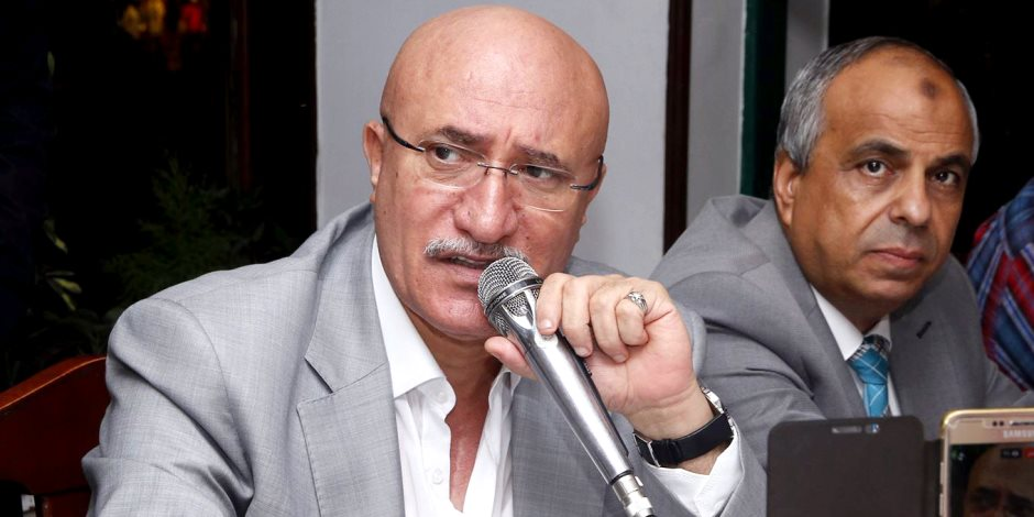 في صفقة إسلام عيسى.. حبس رئيس النادى المصري 12 سنة بتهمة إصدار شيكات بدون رصيد