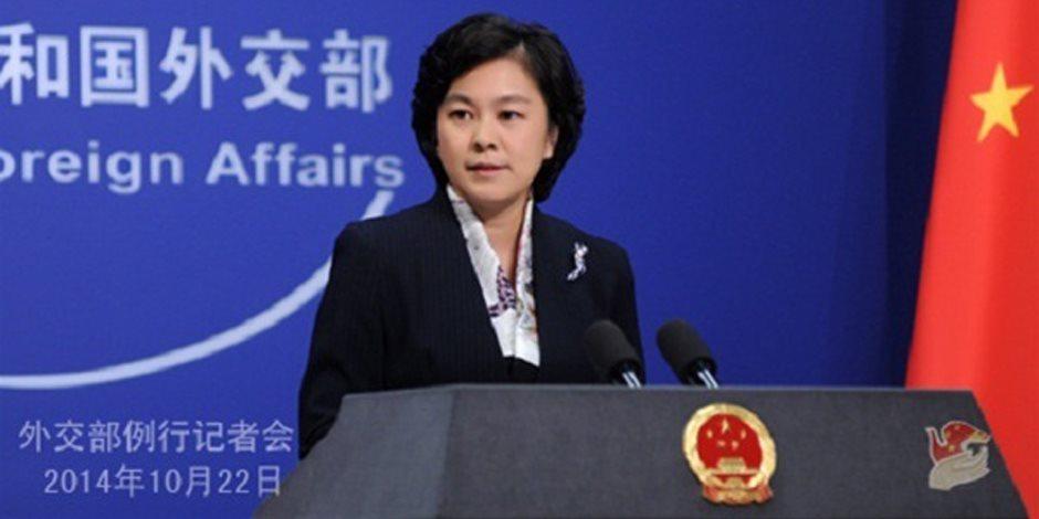 الصين: نطبق قرارات مجلس الأمن حول كوريا الشمالية بشكل كامل