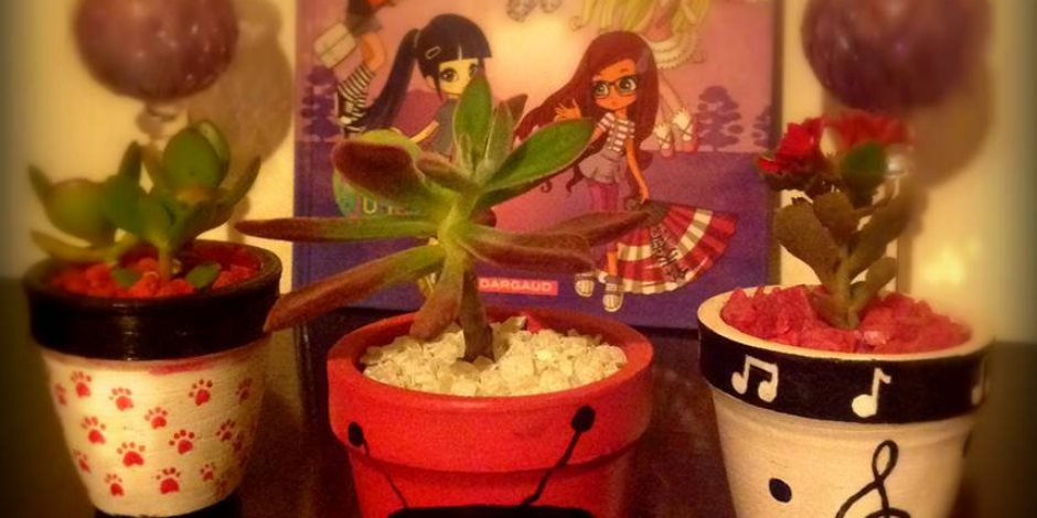 اعرف أفضل أنواع النباتات لمكتبك المنزلى