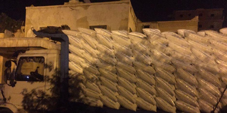 مصر تنتج 23 مليون طن سنويًا.. تطوير «كيما» يفتح المجال للتوسع في صناعة الأسمدة