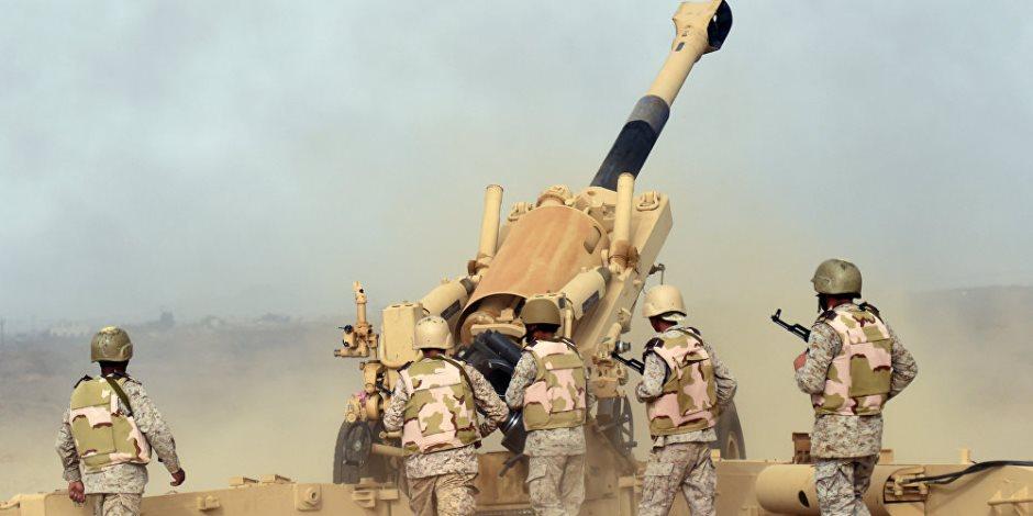 صواريخ العمائم السوداء في قبضة القلوب البيضاء.. خسارة فادحة لإيران في اليمن اليوم