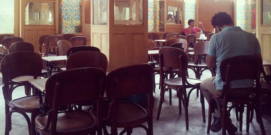 اسم على مسمى.. مقهى الحرية تراث إنجليزي ورثه المصريون