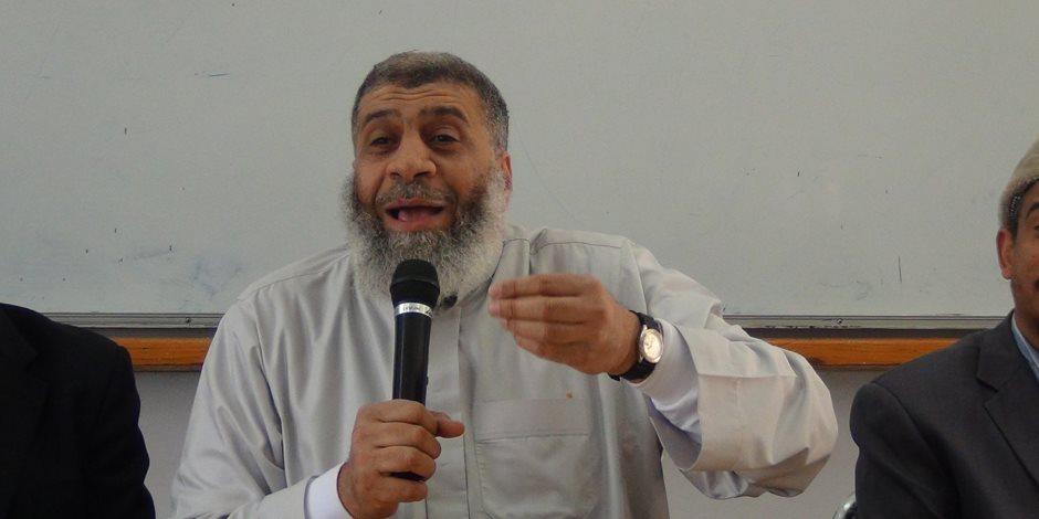 تاريخ الجماعة الإسلامية الدموي يشعل معركة جديدة بين قياداتها