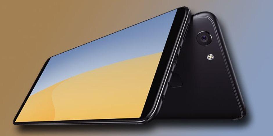 هاتف vivo V7 الذكى الجديد يأتي مع كاميرا امامية 24 ميجابيكسل