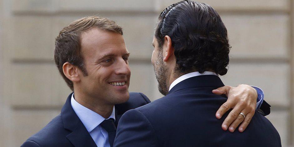 فرنسا: اجتماع قريب لمجموعة دعم لبنان.. وسنواصل اتخاذ كافة المبادرات لاستقرارها