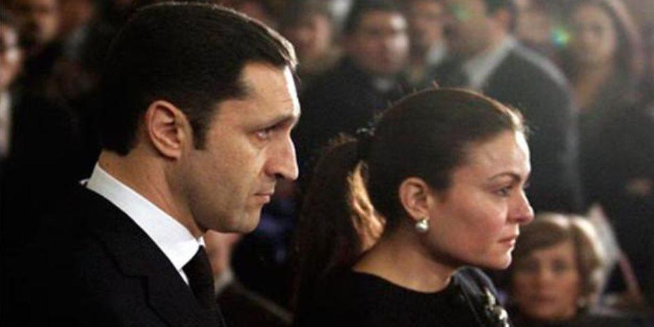 هاتوا الدفاتر تنقرا.. لقد نسي علاء مبارك «ما جرى»