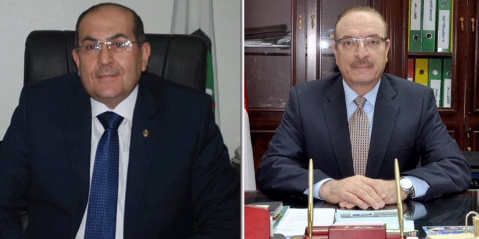 محافظة بني سويف تعيش طفرة تنموية.. وسوهاج تسير كالسلحفاه لحل مشاكل المواطنين (صاعد وهابط)
