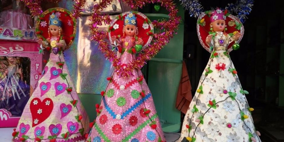 المولد النبوي.. داعية سلفي: عروسة المولد والحصان يشبهان أصنام قريش