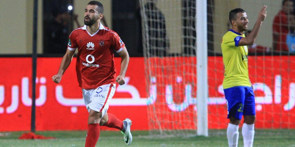 """""""مالوش بديل فى مصر !"""" .. 4 لاعبين يقومون بمهام عبد الله السعيد فى الملعب (فيديو)"""