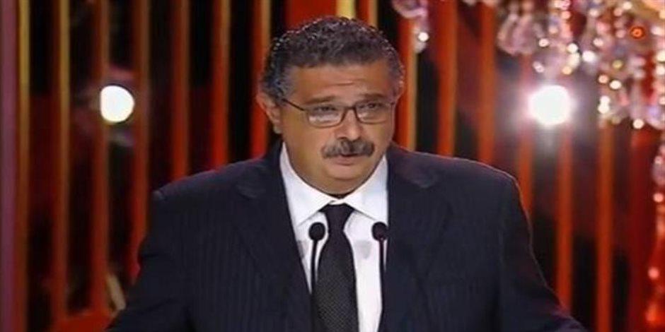تكريم ماجد الكدواني ومناهضة العنف ضد المرأة وتكريم.. السبت
