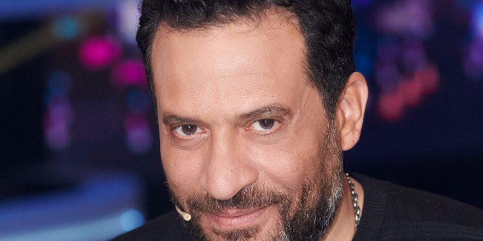 في «أنا وأنا».. ماجد المصري يكشف تفاصيل حياته لجمهوره
