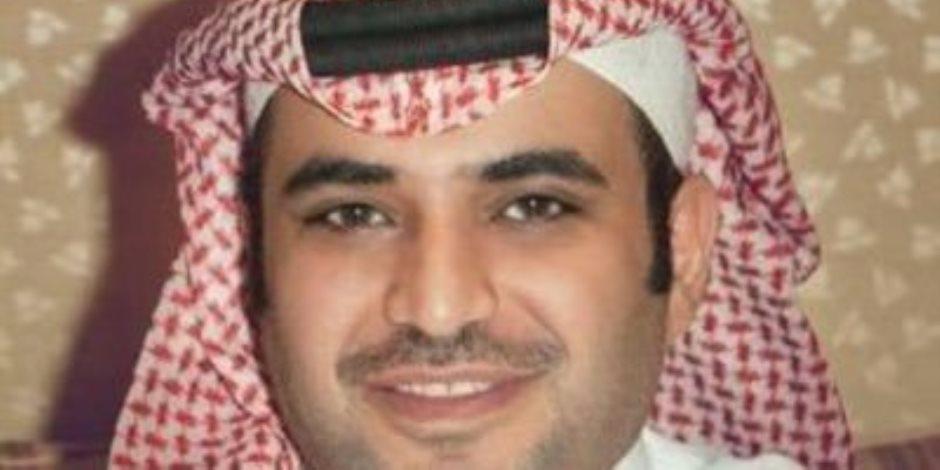 أمر ملكي بإعفاء المستشار بالديوان الملكى سعود القحطانى من منصبه