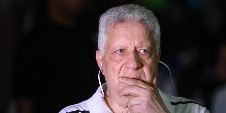 مرتضى منصور يؤكد للمحكمة عدم وجود نص بمعاقبة رؤساء الأندية بلائحة الأولمبية
