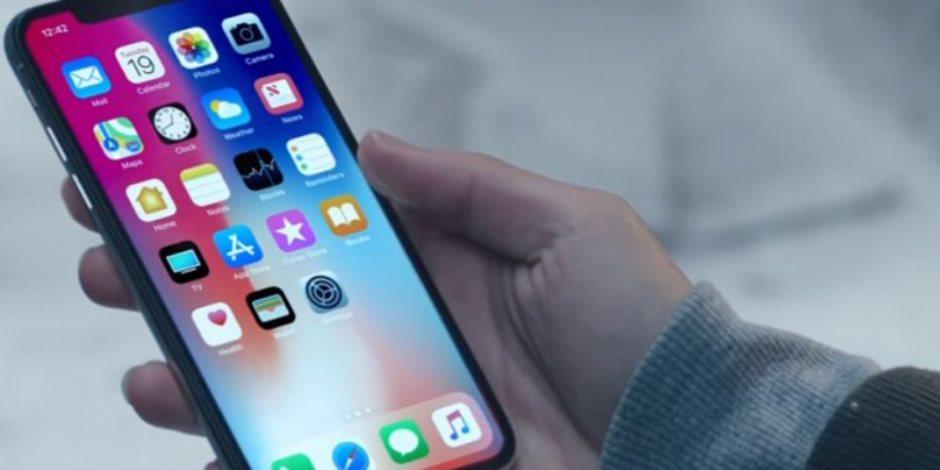فيديو ترويجى لهاتف أبل الذكى الجديد iPhone X مستوحى من الأعياد
