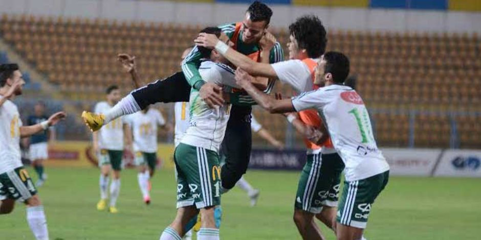 أحدهم طلب الرحيل.. 3 لاعبين ينقطعون عن مران المصري البورسعيدي