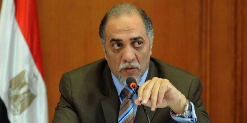 """""""هنبني مصر """".. الأغلبية البرلمانية: مشروع بشائر الخير2 نموذج للتكافل المجتمعي"""