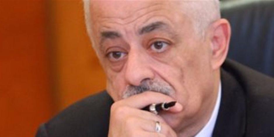"""استجابة لـ""""صوت الأمة"""".. التعليم تحقق في السؤال السياسي بامتحانات القاهرة الجديدة"""
