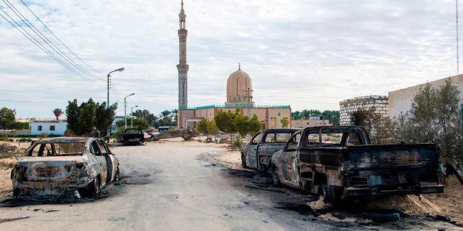 أمريكا بتتكلم مصري: حادث الروضة كشف فشل الإرهاب وأظهر ترابط المسلمين والمسيحيين