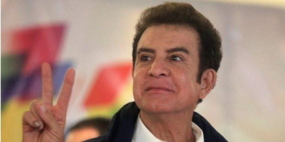 من هو اللبناني سلفا دور نصر الله متصدر الانتخابات الهندوراسية؟