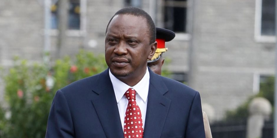 تشديد الإجراءات الأمنية في كينيا قبيل حفل تنصيب الرئيس أوهورو كينياتا (صور)