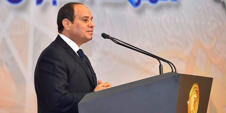 برلمانية المصريين الأحرار تعلن تزكية الرئيس السيسي لفترة رئاسية ثانية
