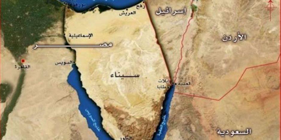 سيناء.. أرض السلام تنتظر الخلاص