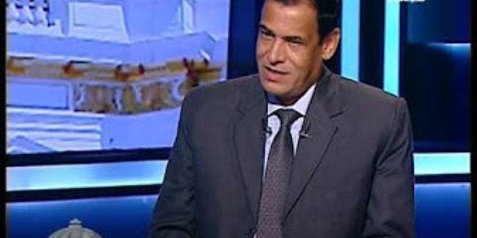 نائب برلماني يطالب بتصنيف مروجي الشائعات كإرهبيين