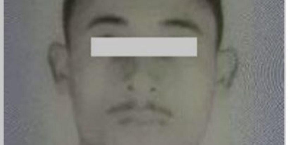 سقوط هارب من حكم اعدام و 4جنايات في قبضة الأمن بالإسكندرية