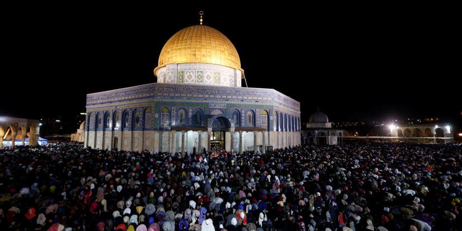 """""""المؤامرات الخارجية"""".. خطة قوى الشر ضد مصر لإشغال المنطقة عن قرار نقل القدس"""
