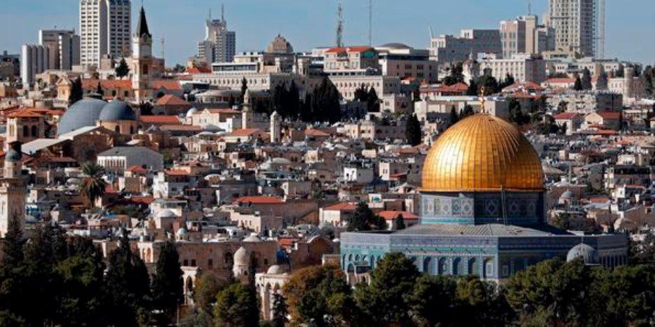 من الشباب العربي لـ ترامب: القدس عاصمة فلسطين الأبدية