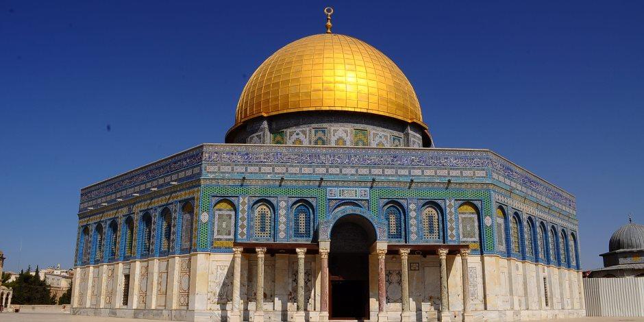مفتى فلسطين يحرم تسهيل تمليك القدس وأرض فلسطين للأعداء