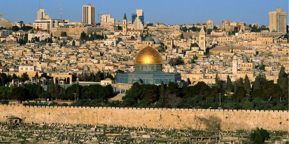 بالأدلة.. حملة الأزهر أثبتت عروبة القدس وفندت مزاعم الصهاينة