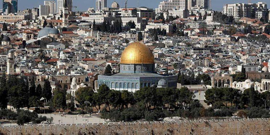 انتفاضة فلسطينية بالقدس.. والاحتلال يواصل انتهاكاته ويدهس المتظاهرين