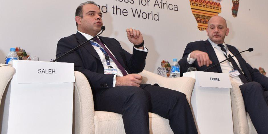 رئيس البورصة: 25 مليار جنيه مشتريات الأجانب للأسهم والسندات بعد إجراءات الإصلاح