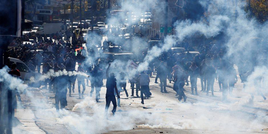جمعة غضب ثانية للدفاع عن القدس.. مظاهرات في الأردن واليابان.. والاحتلال يقتل شابا فلسطينيا
