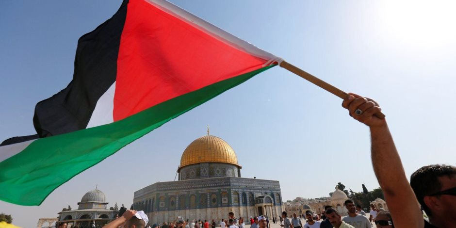علماء الأزهر بدمياط ينظمون وقفه تضامنيه مع القدس ضد قرار ترامب
