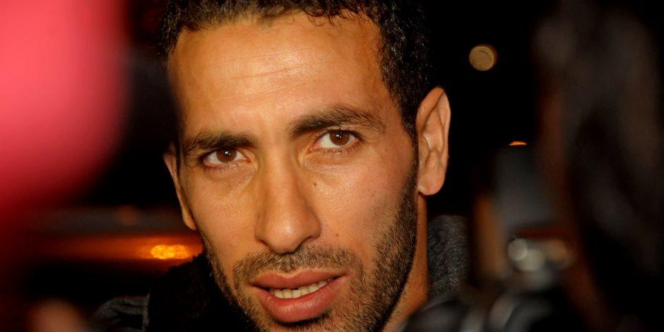 مازال في قوائم الإرهاب.. ماذا بعد حكم النقض لصالح أبو تريكة؟