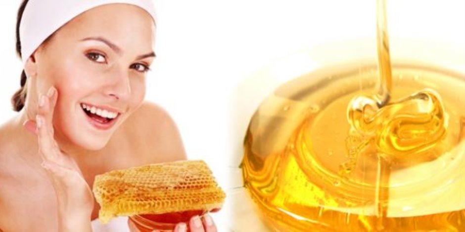 العسل الأبيض ملك الجمال.. 5 خلطات للحصول على جسم ناعم وبشرة ناضرة