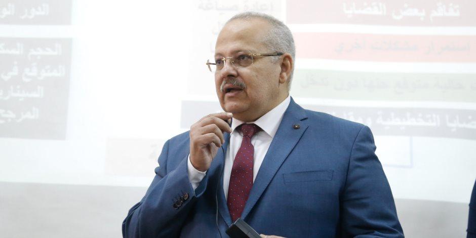 32 مليون جنيه لـ1377 عالمًا وباحثًا بجامعة القاهرة