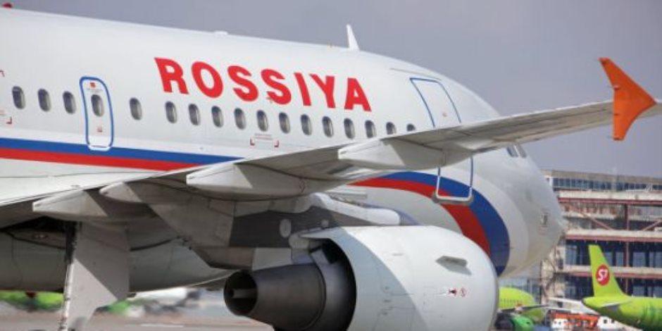 بشائر زيارة بوتين.. بروتوكول لبدء الرحلات بين مصر وروسيا من 1 فبراير 2018