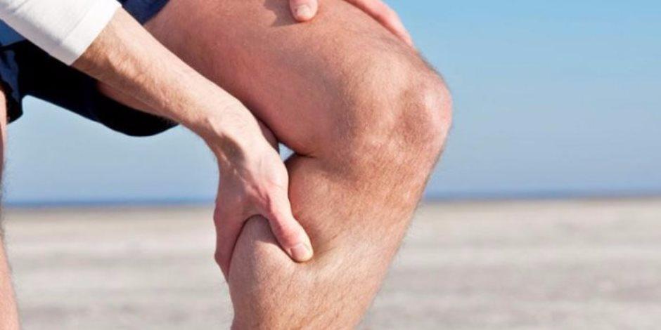 الملح الإنجليزى والزيوت الطبيعية تساعد في التغلب علي آلام وضعف العضلات