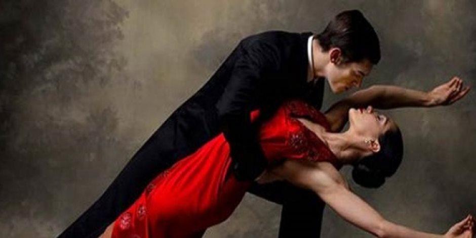 """"""" تسمحيلى بالرقصة دى"""".. قصة """"رقصة الحياة"""" فى يوم """"التانجو"""" العالمى"""