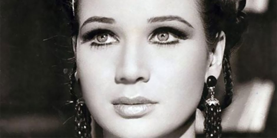 زبيدة ثروت مع عمرو الليثى في برنامج بوضوح.. فى الذكرى الأولى لرحيلها