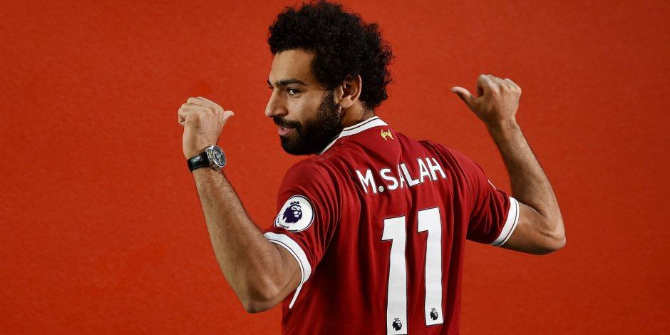 كوبر والحضري يختاران محمد صلاح أفضل لاعب في إفريقيا