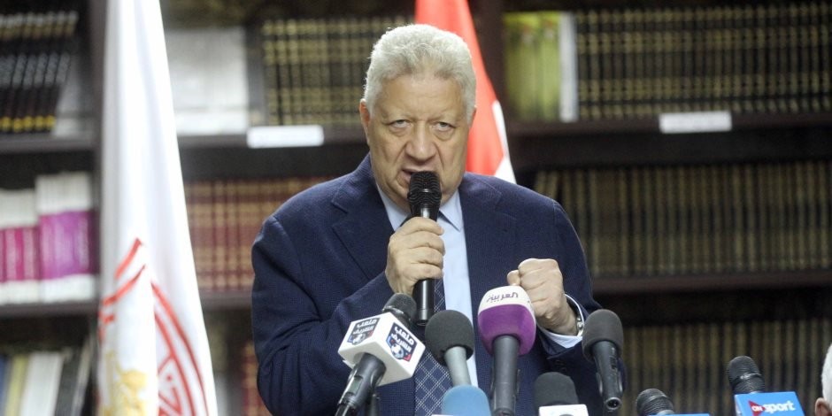 لليوم الثاني على التوالي.. علي عبد العال لـ«مرتضي»: أخرج من مقاعد الوزراء