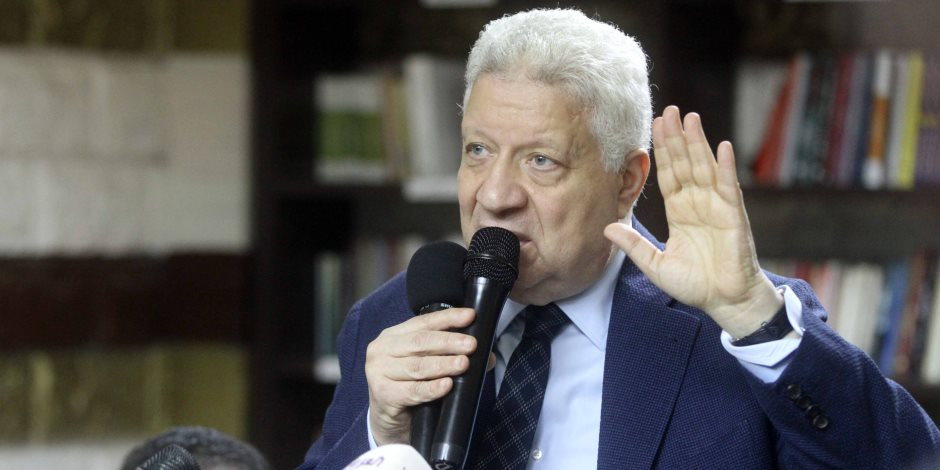 مرتضى منصور يطعن رسمياً أمام مجلس الدولة على قرار «الأولمبية» (مستندات)